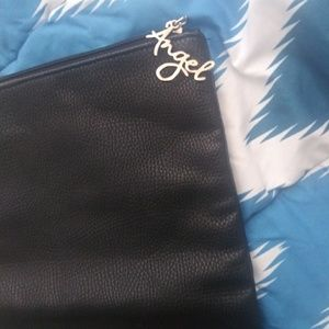 Victoria's Secret foldable clutch